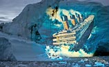 """К 100-летию гибели """"Титаника"""" в сеть выложили 200 тысяч файлов: уникальные проекции и ФОТО"""