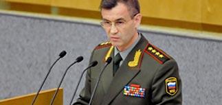 """Нургалиев в Госдуме """"обрушил"""" компьютеры и спасся от вопроса об отставке - помогла ошибка"""