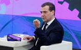 """Медведев создал указом Общественное ТВ:  оно может появиться на базе """"Звезды"""""""