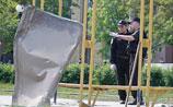 За информацию о взрывавших Днепропетровск назначена награда