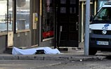 Допрос финского стрелка: жертвы случайны, мотивы - неясны