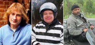 МИД о российских байкерах в иракской тюрьме: сами виноваты. Те шлют страшные sms
