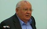 """В мировом Twitter появились слухи о смерти Горбачева. """"Не дождутся!"""" - смеется тот"""