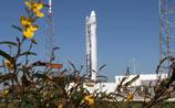 Полет частной ракеты к МКС отменили в последнюю секунду - неполадки в двигателе