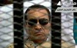 Мубарака посадили в тюрьму-реанимацию. На улицах Каира начались беспорядки