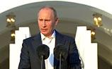 """Путин из Иордании сделал """"признание"""" про обыски у лидеров оппозиции в Москве"""