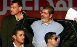 """""""Присяга"""" президента Египта: показал толпе, что он без брони, и пообещал свободу """"шейху-террористу"""""""