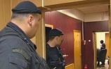 Заступничество Хаматовой не помогло Pussy Riot: всех трех участниц вернули в тюрьму