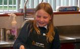 Шотландцы отстояли право маленькой девочки вести популярный блог о школьных обедах