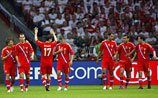 УЕФА хочет лишить сборную России очков из-за поведения болельщиков