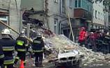 В рухнувшем в Луцке доме нельзя было жить еще в мае. Заведено дело на чиновников