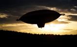 Росатом заказал себе гигантскую летающую тарелку. Их строят в Долгопрудном