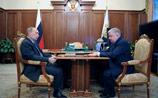 Путин приказал ФМС ввести уголовную ответственность за нарушения правил регистрации
