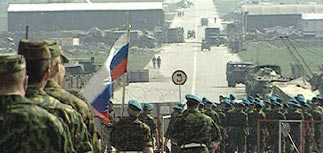 РФ пугает Запад Сирией: как-то русские десантники уже чуть не вышли с оружием против НАТО