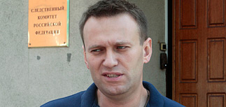 """Адвокаты: показания против Яшина и Навального выжимают с помощью """"зоны с петухами"""""""