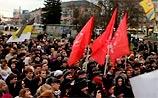 Оппозиция будет ездить митинговать в Евросоюз: выйдет дешевле, чем штрафы на родине