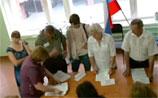 Омские выборы поставили антирекорд явки. Избирком: все устали и уехали загорать