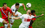 Евро-2012: Польша - Россия (LIVE)