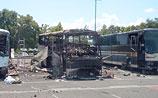 В Болгарии разыскивают второго подозреваемого во взрыве автобуса в Бургасе