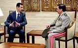 Исчезновение Асада породило слухи: он тяжело ранен, семья в Москве. Но тут он появился (ФОТО)