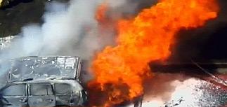 СК: в Казани прогремели три взрыва - это теракт