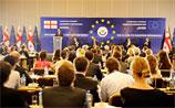 Грузия надеется, что через год начнет вступать в ЕС. А пока получила от него 22 млн евро