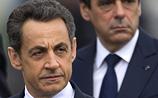 Домой к Саркози и Бруни пришли с обысками