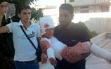 Красный крест объявил о гражданской войне в Сирии