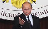 """Почтив память погибших, Путин завел свое: Запад искажает образ РФ, хотя сам в """"эрозии"""""""