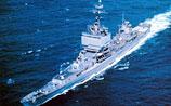 В США на металлолом продают первый в мире атомный крейсер