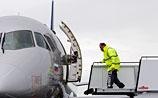 Первый день авиасалона Фарнборо-2012 завершился успешно для России