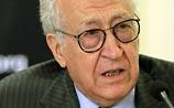 Алжирский дипломат согласился сменить Аннана в Сирии, но поставил условия