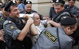 Каспаров укусил прапорщика, заявляют в полиции. Делом займется СК