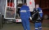 Селяне убили полицейского, который не смог объехать их на машине