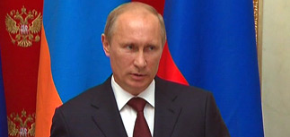 Путин оставил Медведева не у дел: войну в Грузии сам готовил, сам и контролировал