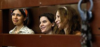 Судья Сырова отказалась вызывать почти всех свидетелей защиты Pussy Riot
