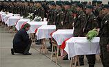 Подозрения поляков оправдались: в России перепутали тела жертв катастрофы