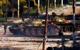 Сирия провела испытания химоружия под наблюдением иранцев