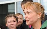 Главред URA.ru вернулась в Россию, ее встретили аплодисментами. ВИДЕО
