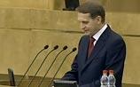 Дума начала бурный сезон: спикер не одобрил проект ЕР, а сама ЕР похвалила проект Пономарева