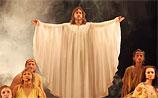 """В РПЦ запрет рок-оперы """"Иисус Христос - суперзвезда"""" назвали истерикой"""