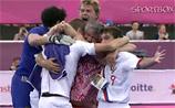 Российские футболисты завоевали золотые медали Паралимпиады