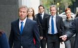 Британский адвокат Абрамовича получил рекордный в истории юстиции гонорар за тяжбу с Березовским