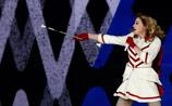 Мадонну вызвали в петербургский суд - рассказывать, зачем она подрывает культурные устои