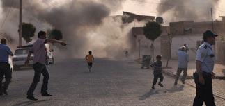 Правительство Турции получило мандат на войну с Сирией