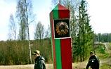 Нелегалы устроили взрыв при побеге из Белоруссии в Польшу. КГБ нашел обгоревшие доллары