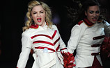 """Иск к Мадонне в Питере отклонен под хохот зала. Судья выписал истцам """"красивые"""" суммы"""