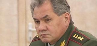 Армия при Шойгу: министр возмущен докладом, а власти оправдываются за адмирала