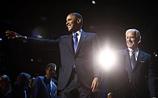 На Западе выяснили секрет успеха Обамы: победить помогла демография