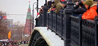 """Оппозиция разделилась: """"Марш миллионов"""" может превратиться в """"Юрьев день"""""""